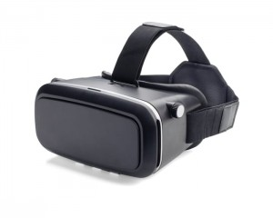 Okulary Gogle VR (Virtual Reality) MERSE