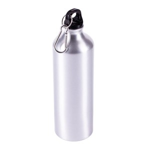 Bidon aluminiowy Easy Tripper 800 ml